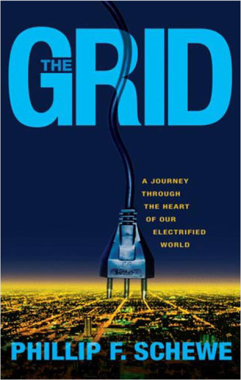 The Grid - Book Review