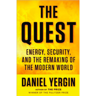 The Quest - Book Review