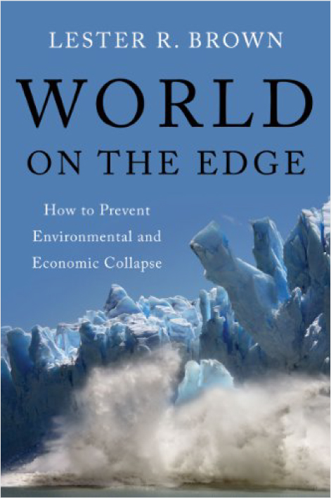 World on the Edge - Book Review