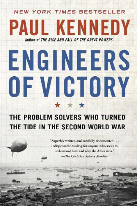 Engineers of Victory - Book Review