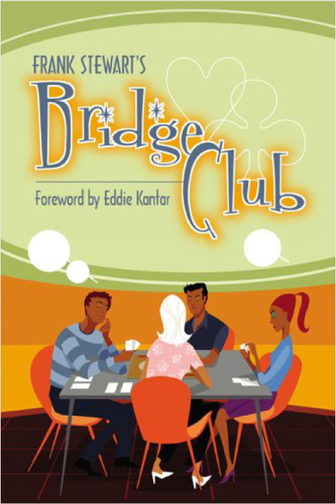 Frank Stewart's Bridge Club - Book Review