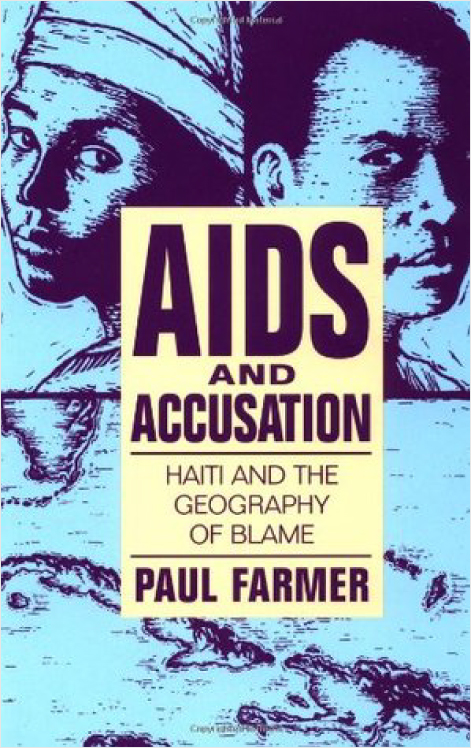 AIDS and Accusation - Book Review