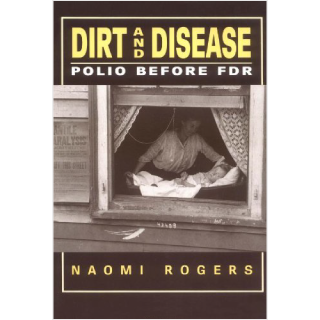 Dirt and Disease - Book Review