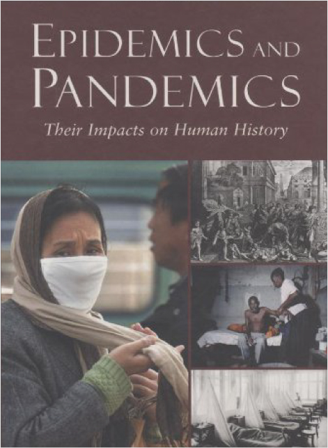 Epidemics and Pandemics - Book Review