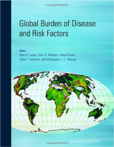 Global Burden of Disease - Book Review
