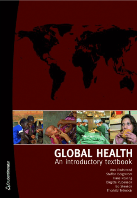 Global Health, an Introductory Textbook - Book Review