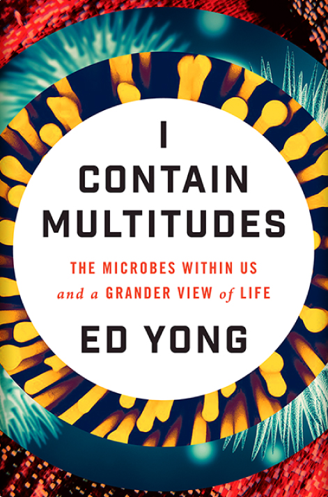 I Contain Multitudes book review