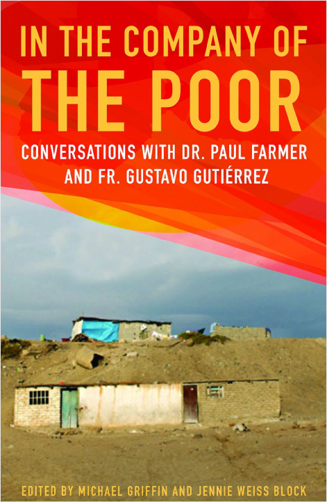 In the Company of the Poor - Book Review