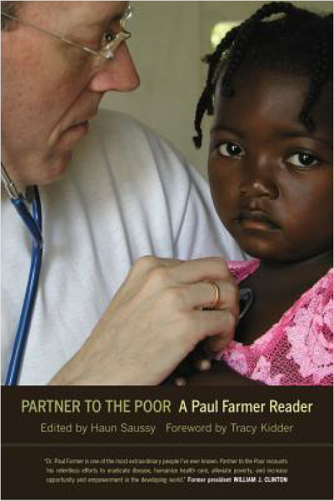 Partner to the Poor - Book Review