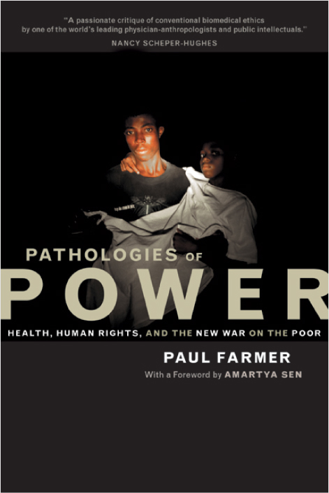 Pathologies of Power - Book Review