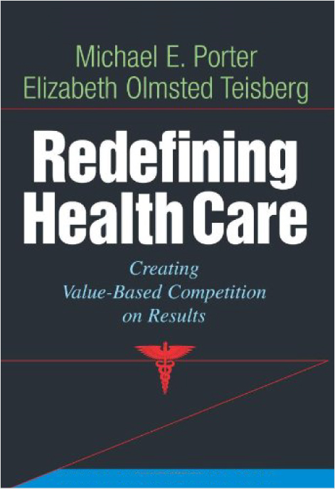 Redefining Health Care - Book Review