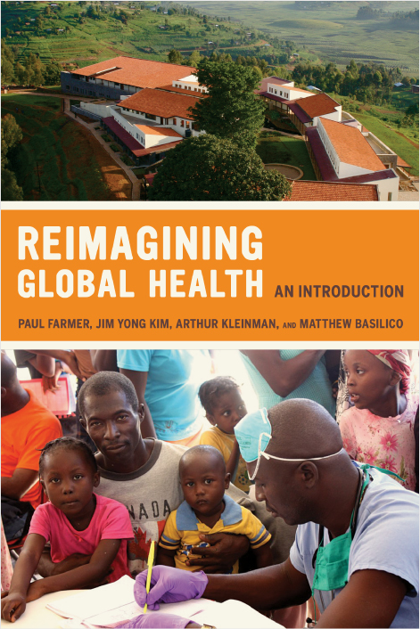 Reimagining Global Health - Book Review