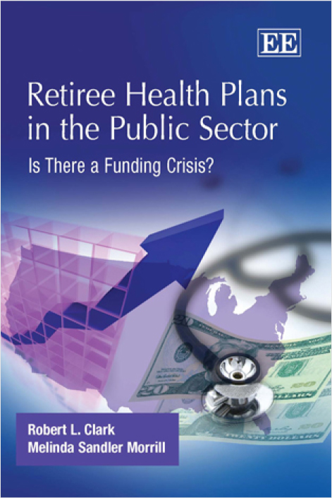 Retiree Health Plans - Book Review