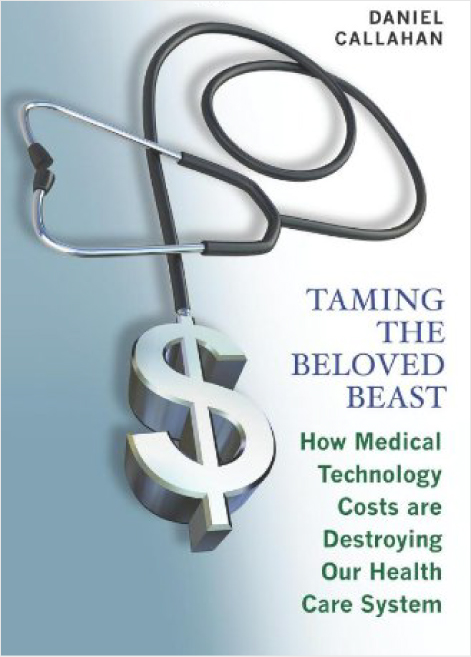 Taming the Beloved Beast - Book Review