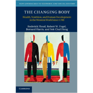 The Changing Body - Book Review