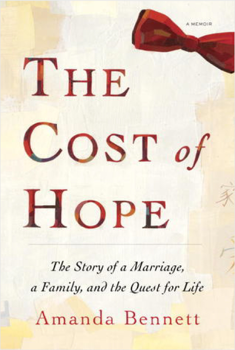 The Cost of Hope - Book Review