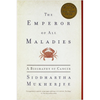 The Emperor of All Maladies - Book Review