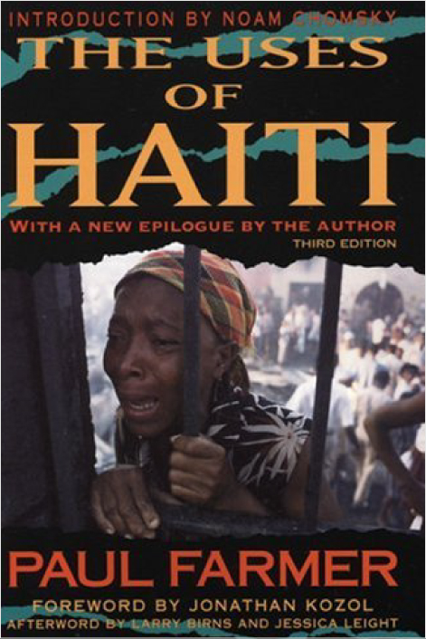 The Uses of Haiti - Book Review