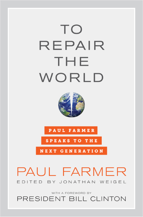 To Repair the World - Book Review