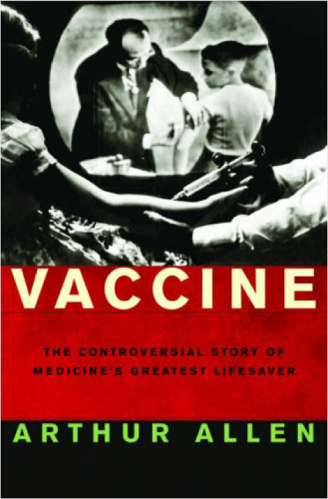 Vaccine - Book Review