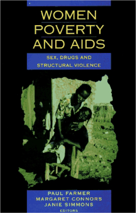 Women, Poverty and AIDS - Book Review