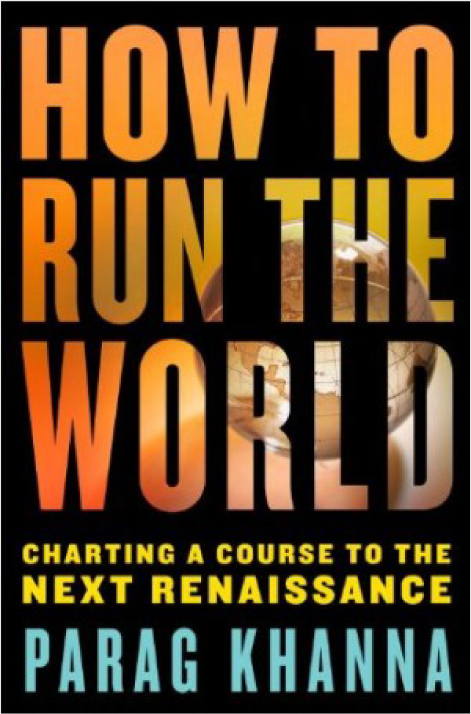 How to Run the World - Book Review