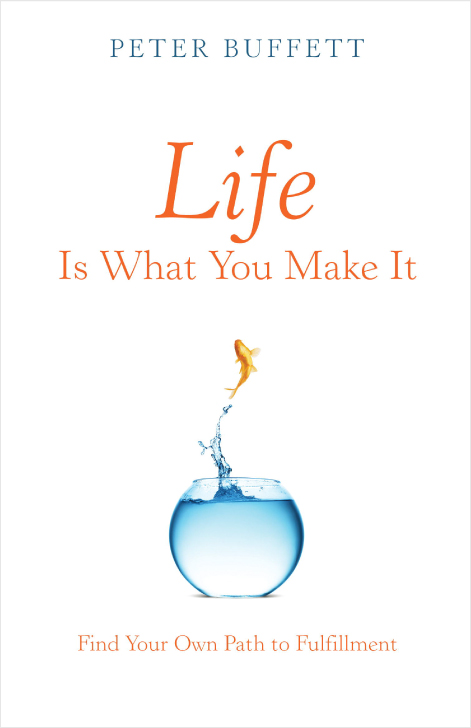 Life is What You Make It - Book Review
