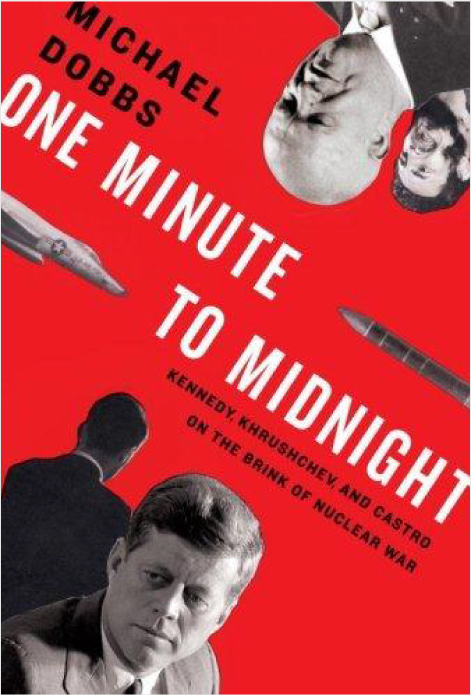 One Minute to Midnight - Book Review