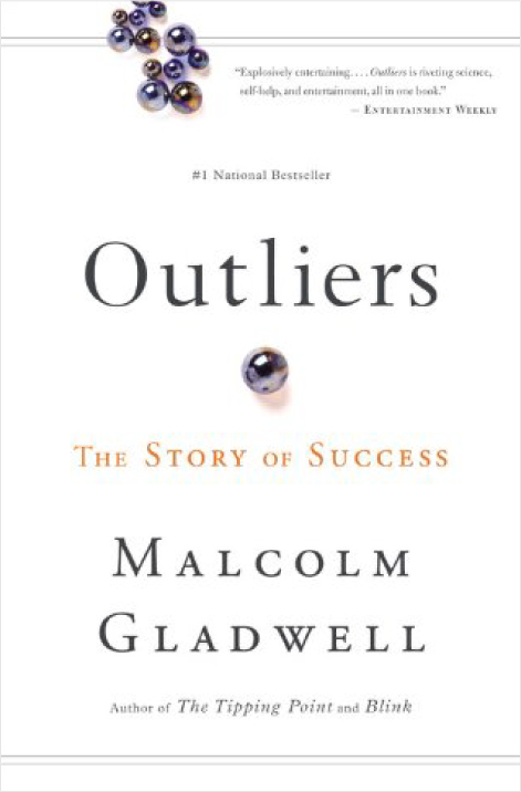 Outliers - Book Review