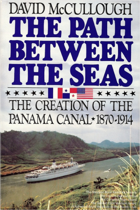 The Path Between the Seas - Book Review