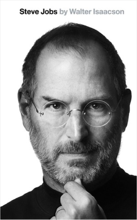 Steve Jobs - Book Review