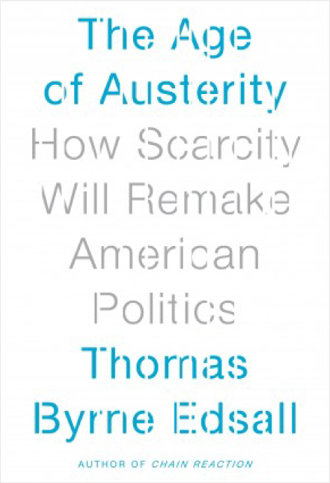 The Age of Austerity - Book Review