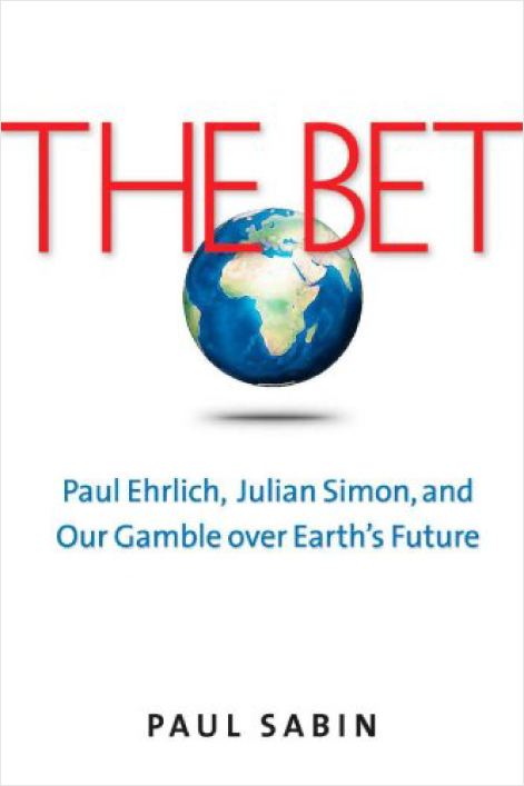 The Bet - Book Review