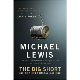 The Big Short - Book Review