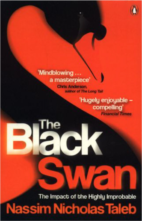 The Black Swan - Book Review