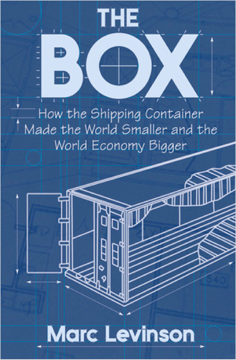 The Box - Book Review