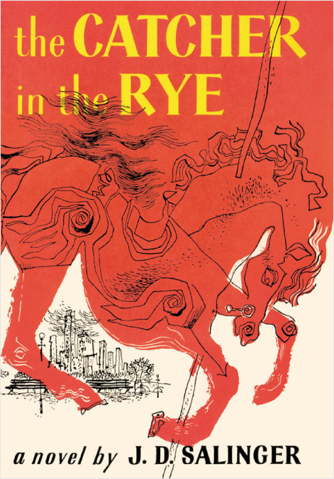 The Catcher in the Rye - Book Review
