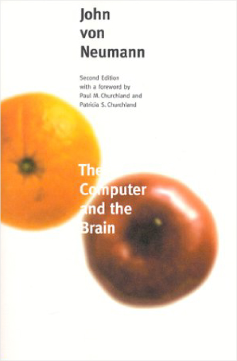 The Computer and the Brain - Book Review