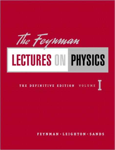 The Feynman Lectures, Vol 1 - Book Review
