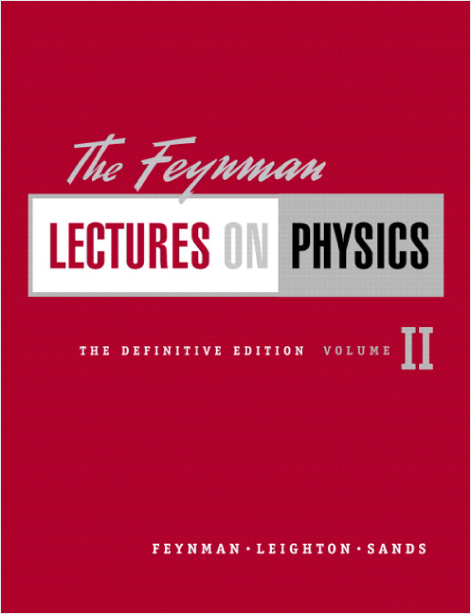 The Feynman Lectures, Vol 2 - Book Review
