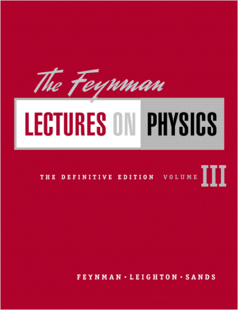 The Feynman Lectures, Vol. 3 - Book Review