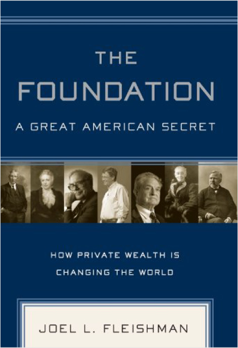 The Foundation - Book Review