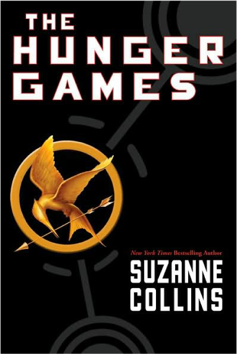 The Hunger Games - Book Review
