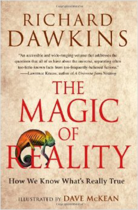 The Magic of Reality - Book Review