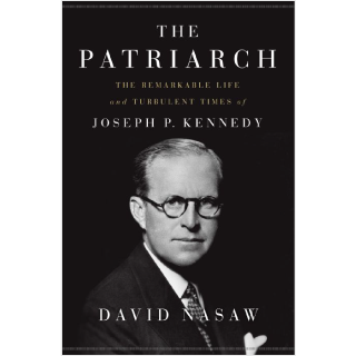 The Patriarch - Book Review