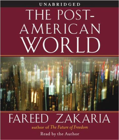 The Post-American World - Book Review