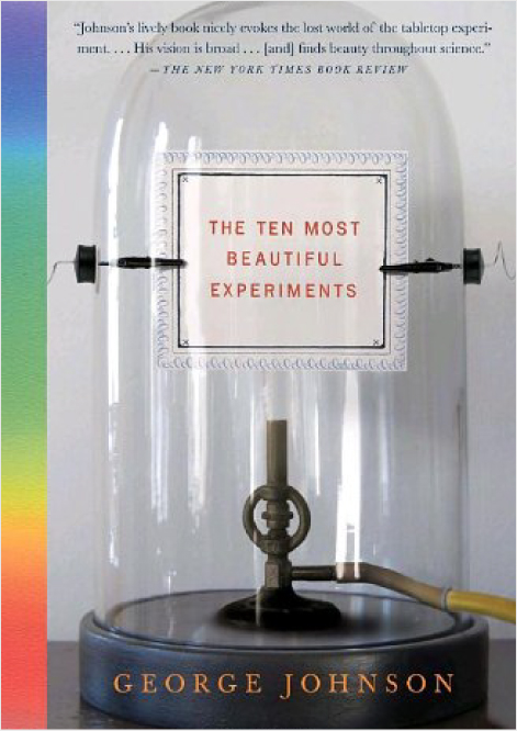 The Ten Most Beautiful Experiments - Book Review