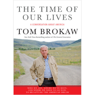 The Time of Our Lives - Book Review