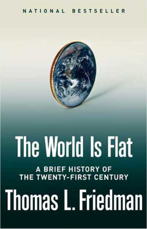 The World is Flat - Book Review