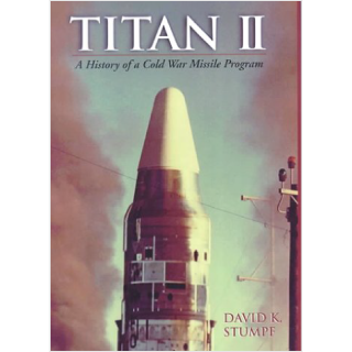 Titan 2 - Book Review